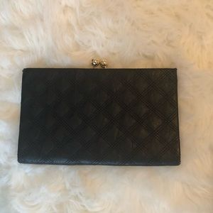 Aldo Quilted Clutch